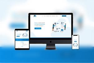 King Caliber Website Development Company in Dallas 8