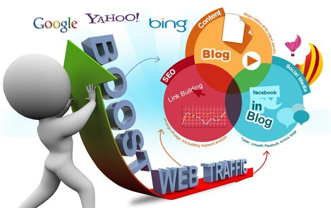 """Super Simple System To Multiply Your Revenue Using Web Traffic"""". 1"""