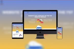 King Caliber Website Development Company in Dallas 6